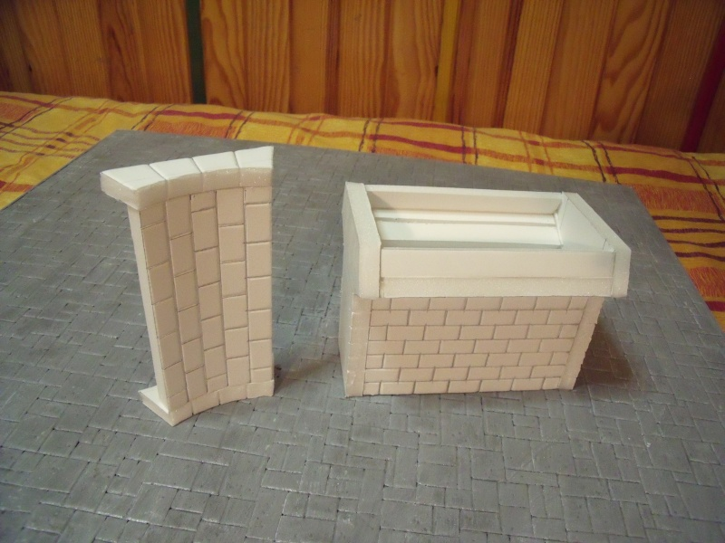 Mon nouveau projet: Ruines d'Osgiliath - Page 3 Dscf0515