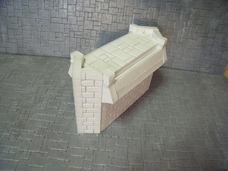 Mon nouveau projet: Ruines d'Osgiliath - Page 3 Dscf0518