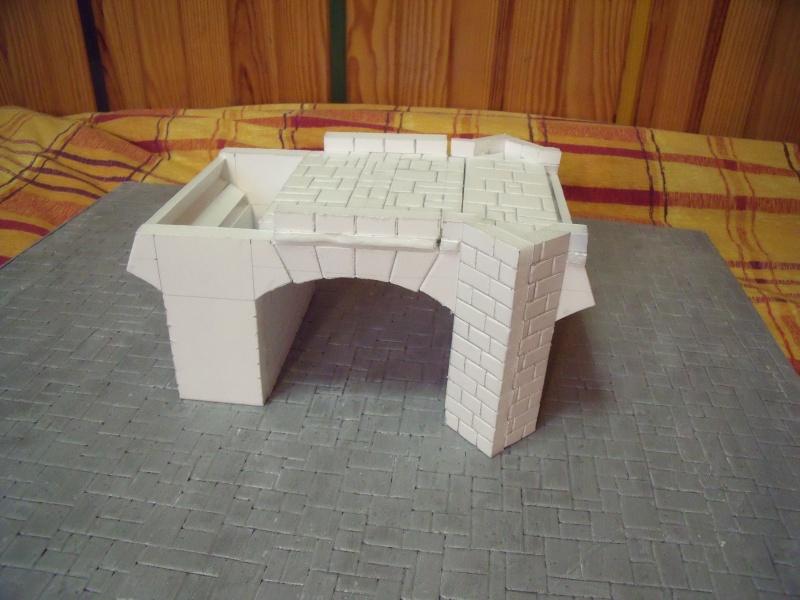 Mon nouveau projet: Ruines d'Osgiliath - Page 3 Dscf0519