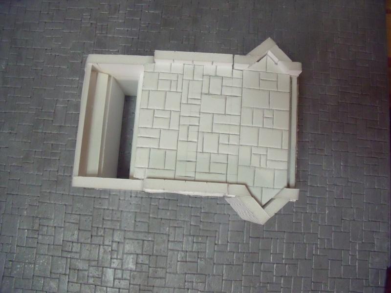 Mon nouveau projet: Ruines d'Osgiliath - Page 3 Dscf0520