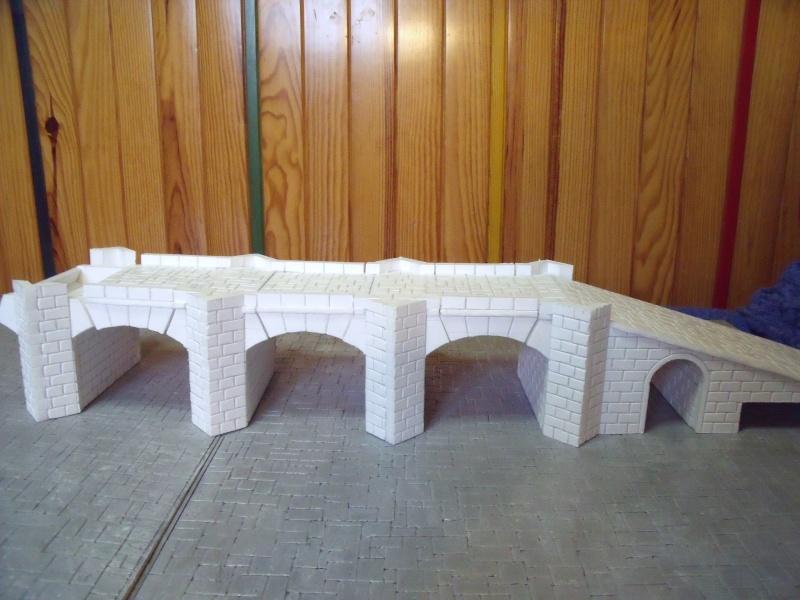 Mon nouveau projet: Ruines d'Osgiliath - Page 3 Dscf0522