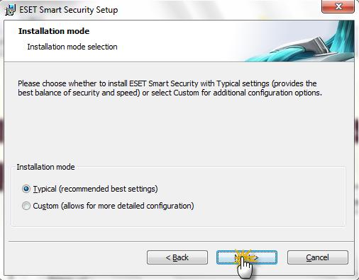 حصريا عملاق الحماية الأول عالميا Nod32 Antivirus 4.2.67.10 بالإصدار ال Business Edition بإصداريه Internet Security / Antivirus على أكثر من سيرفر  Asdasd10