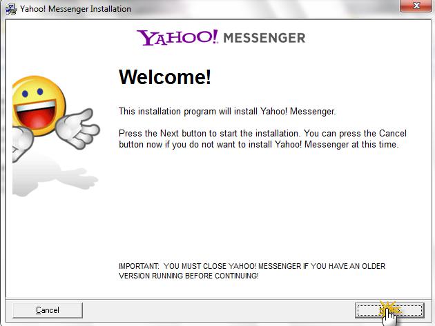 عملاق المحادثة الاول عالميا Yahoo! Messenger 11.0.0.1751 Beta باخر اصدار بحجم 16 ميجا Dasdas19