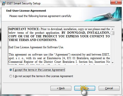 حصريا عملاق الحماية الأول عالميا Nod32 Antivirus 4.2.67.10 بالإصدار ال Business Edition بإصداريه Internet Security / Antivirus على أكثر من سيرفر  Dd14