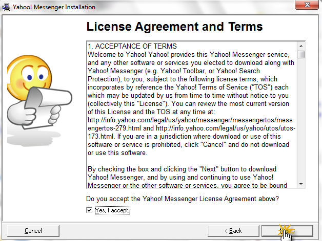 عملاق المحادثة الاول عالميا Yahoo! Messenger 11.0.0.1751 Beta باخر اصدار بحجم 16 ميجا Sss10