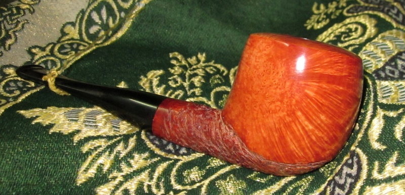 My latest Pipe Img_0010