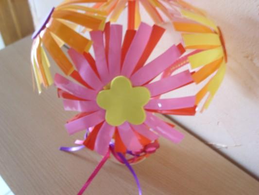 Petit pot de fleurs Sl738311