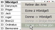 afficheurr montre tous les jeux Pbn_bm10