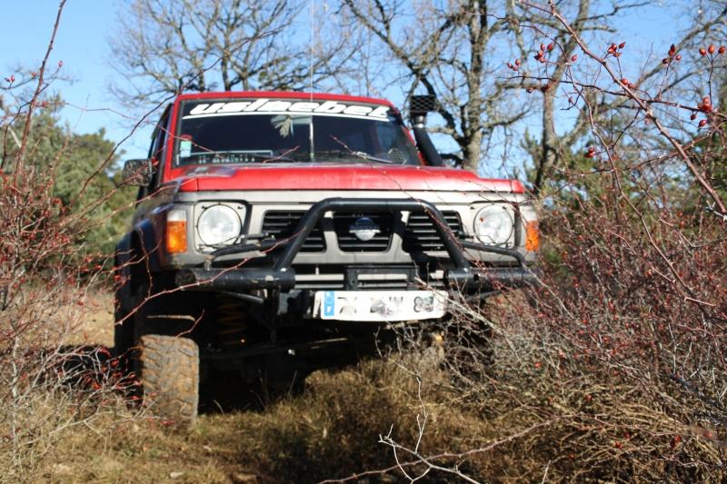 Plateau de Siou Blanc le 18.12.2010 Img_1165