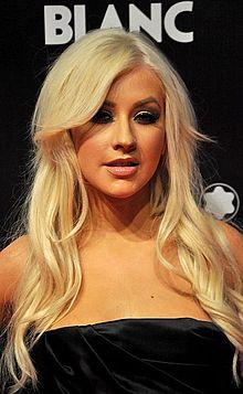 Christina Aguilera 220px-10