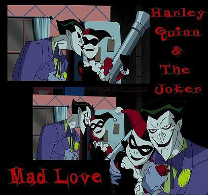 Personnages inventés. Joker-10