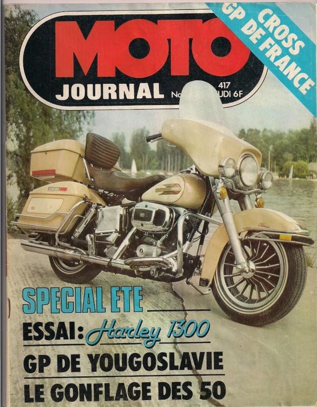 Couvertures de magazines et livres Magazi11