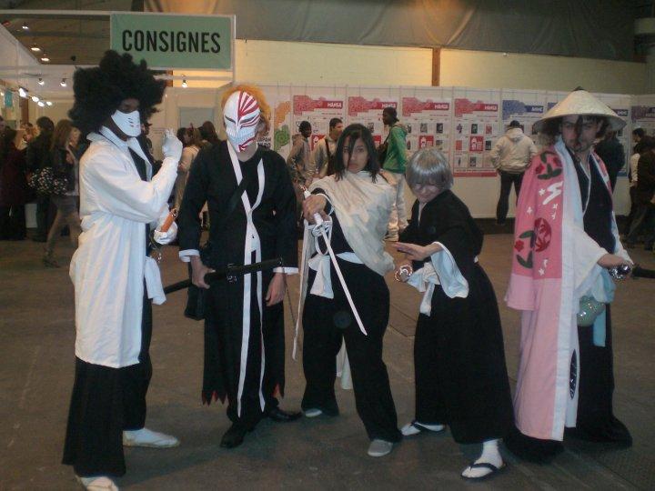 Japan Expo Sud 2010 24832_12