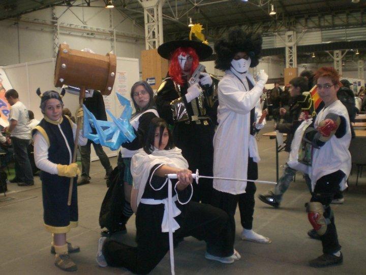Japan Expo Sud 2010 24832_16