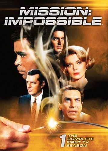 Mission Impossible - TV series 1966-1973 - All Seasons 1oj410