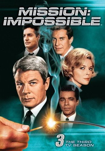 Mission Impossible - TV series 1966-1973 - All Seasons 246ky710