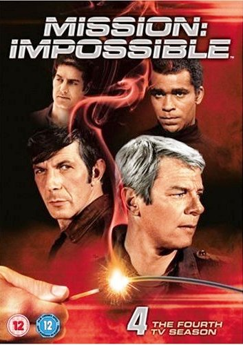 Mission Impossible - TV series 1966-1973 - All Seasons 25s9xz10