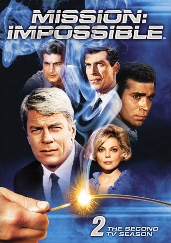 Mission Impossible - TV series 1966-1973 - All Seasons 27ytn410