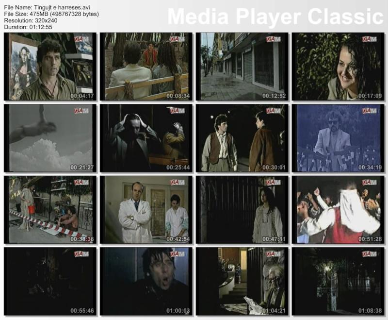Tingujt e Harreses ( 1996 ) 2i6ge210