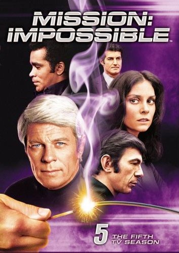 Mission Impossible - TV series 1966-1973 - All Seasons 2q9ypl10