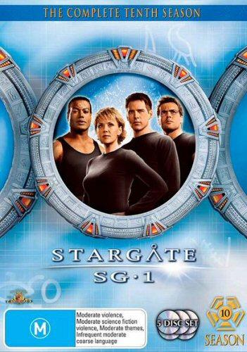 STARGATE SG-1 (1997) 2s9emx10