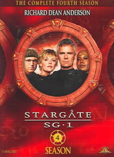 STARGATE SG-1 (1997) 2zfq4310