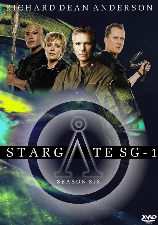 STARGATE SG-1 (1997) 611