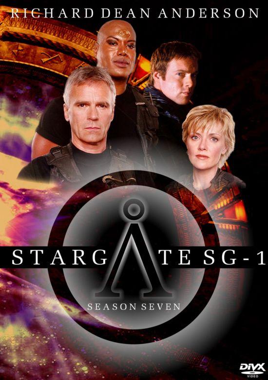 STARGATE SG-1 (1997) 712