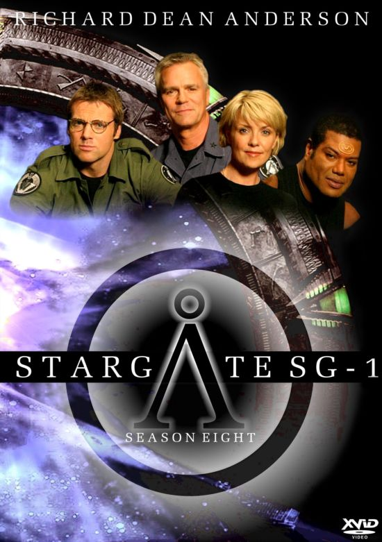 STARGATE SG-1 (1997) 811