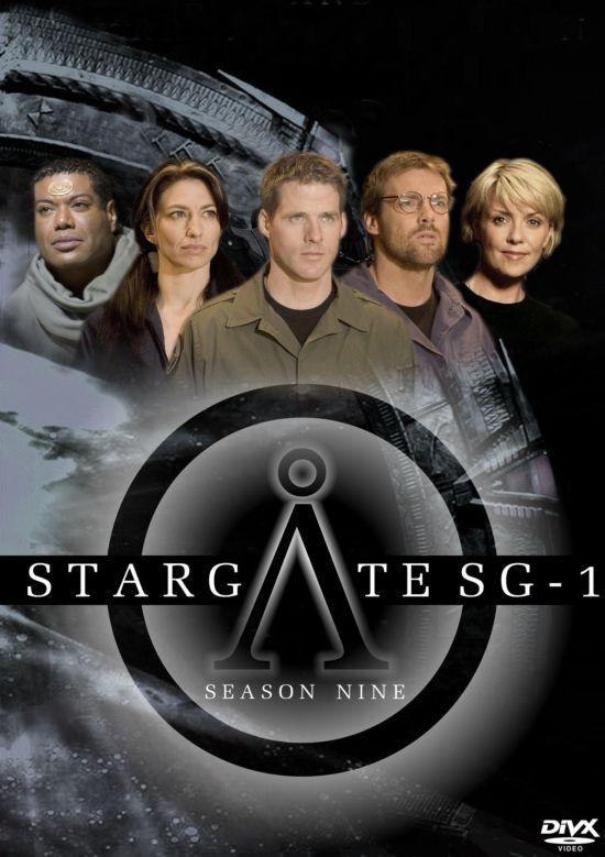 STARGATE SG-1 (1997) 911