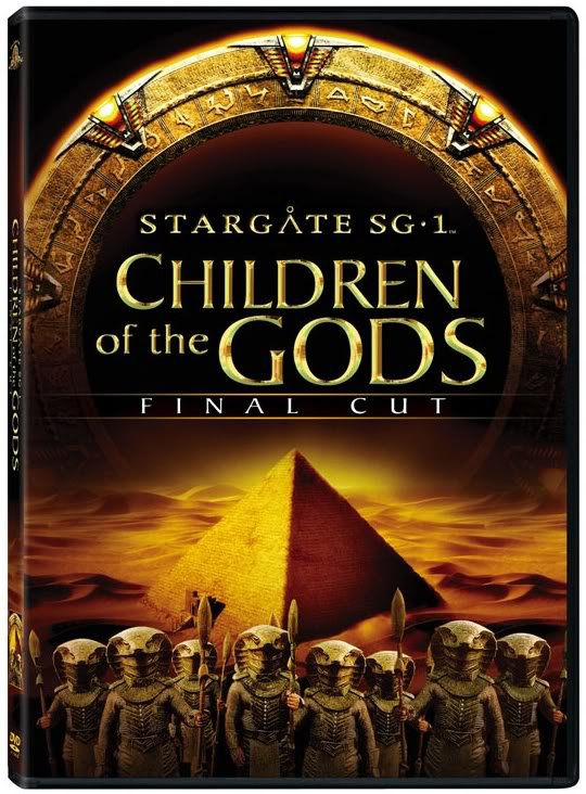 STARGATE SG-1 (1997) Final10