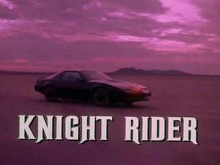 Knight Rider Knight10