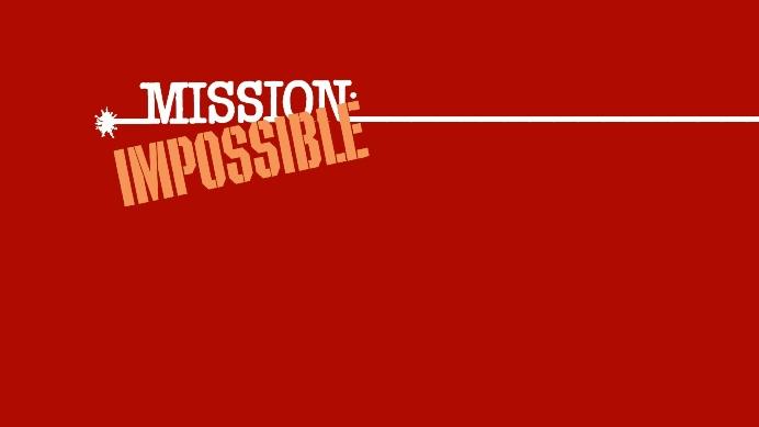 Mission Impossible - TV series 1966-1973 - All Seasons Missio10
