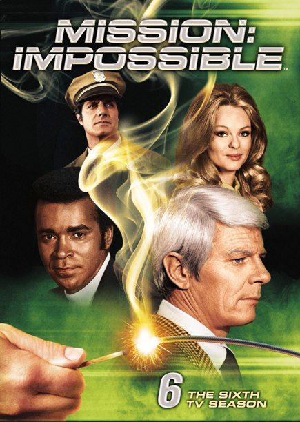 Mission Impossible - TV series 1966-1973 - All Seasons Oh8k5i10