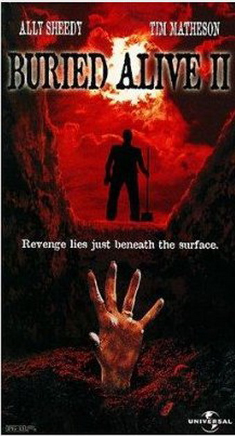 Buried Alive ( 1990 ) dhe Buried Alive 2 ( 1997 ) Pictur10