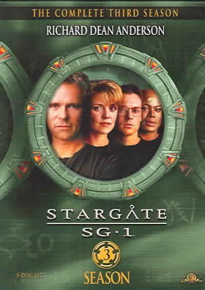 STARGATE SG-1 (1997) Qnn0k610