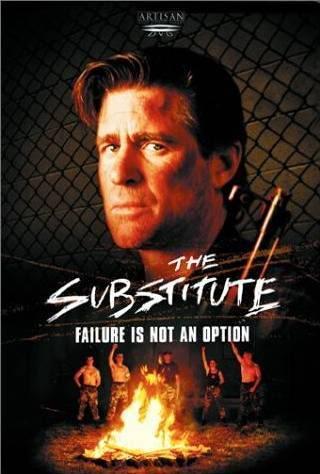The Substitute - 1 - 4 Sub410