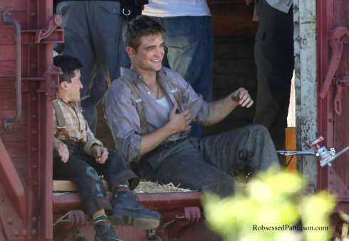 The Water for Elephants (2011) 10052010