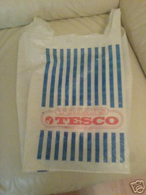Cleaning/Detailing Bag Tesco-10