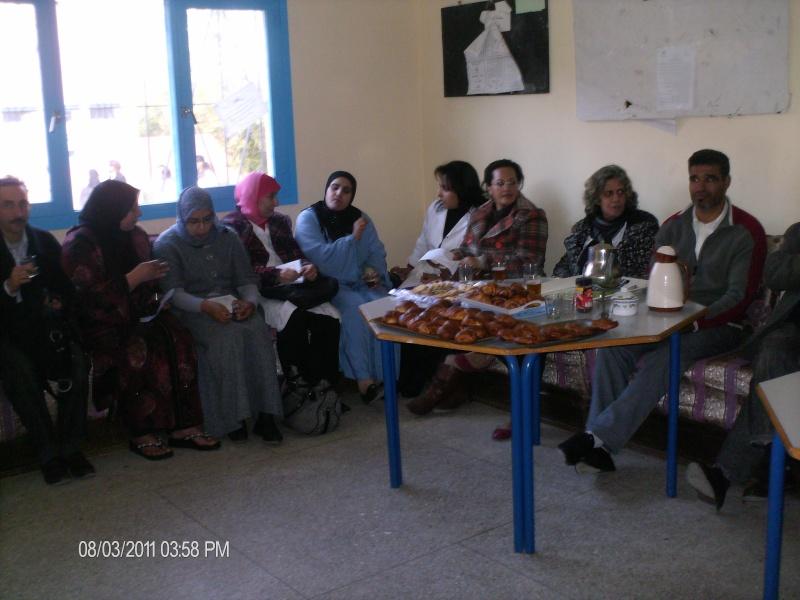 تخليد اليوم العالمي للمرأة Hpim3410