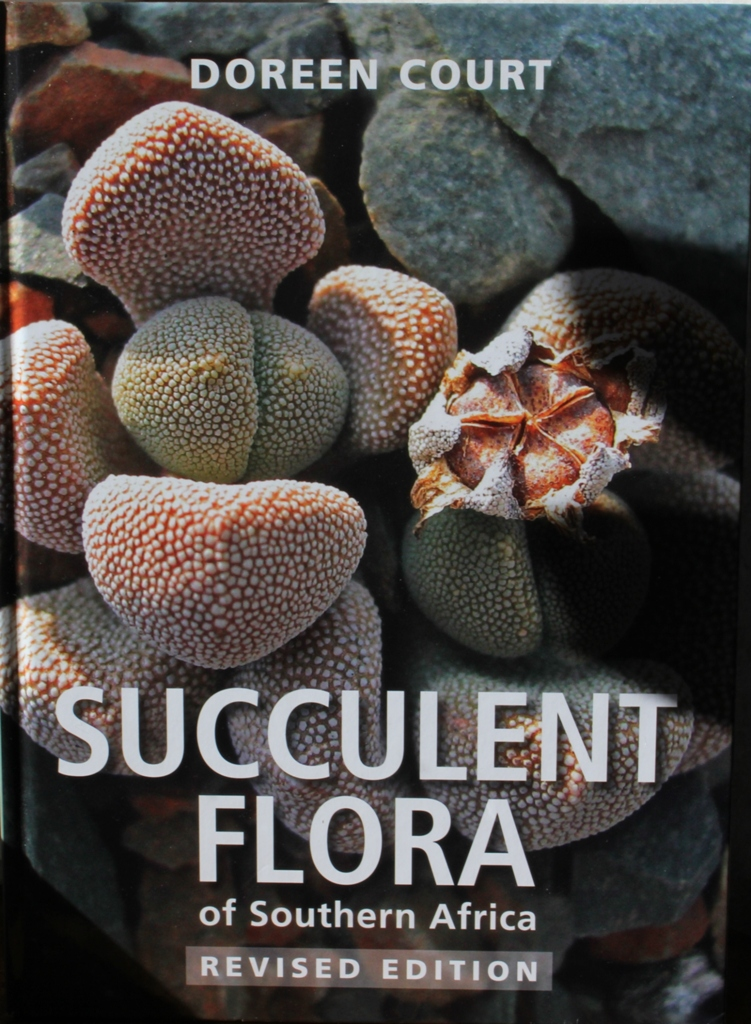 Succulent flora of Southern Africa Succul11