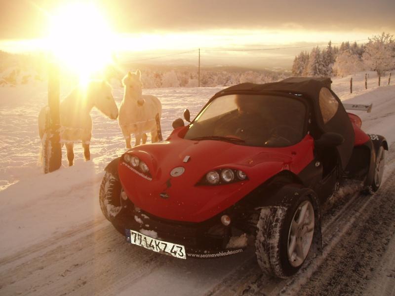 Vends nombreuses roues complètes avec pneus route, neige et cloutés spécial F16 F16_a_10