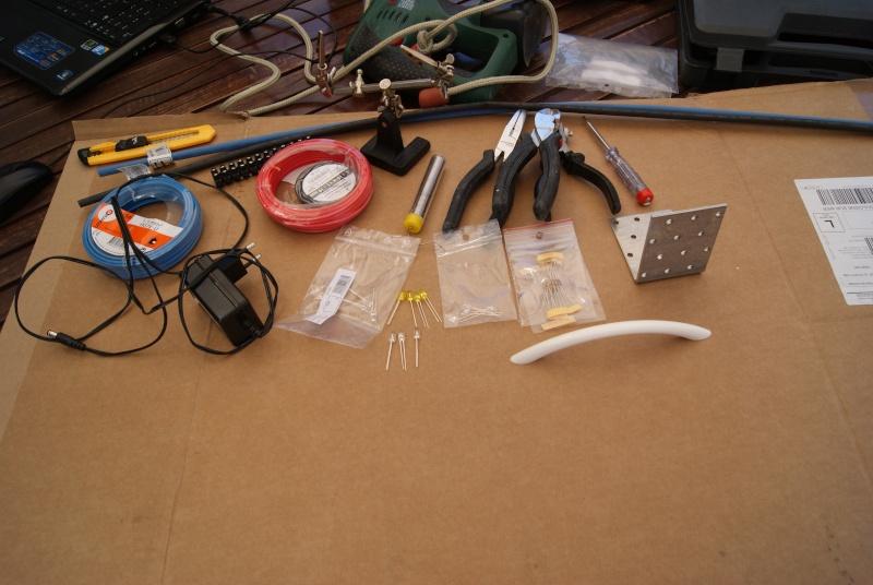 Essais au branchement des diodes ou LED Dsc00210
