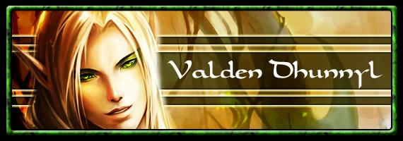 Recrutement d'ouverture Valden10