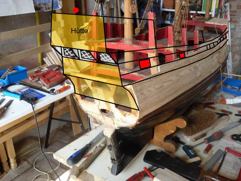 Baubericht Mayflower Sanierung - Seite 4 Mayflo14