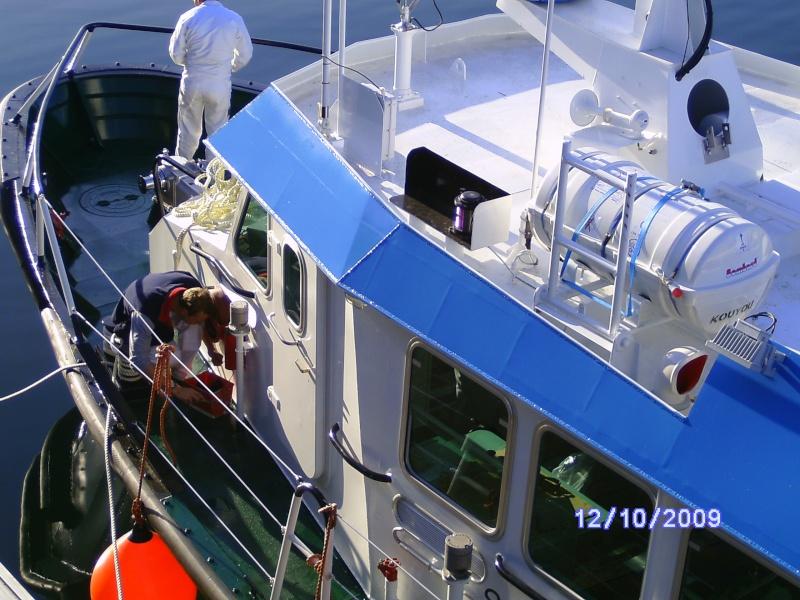 brest - [Les ports militaires de métropole] Port de Brest - TOME 1 - Page 5 Brest_18