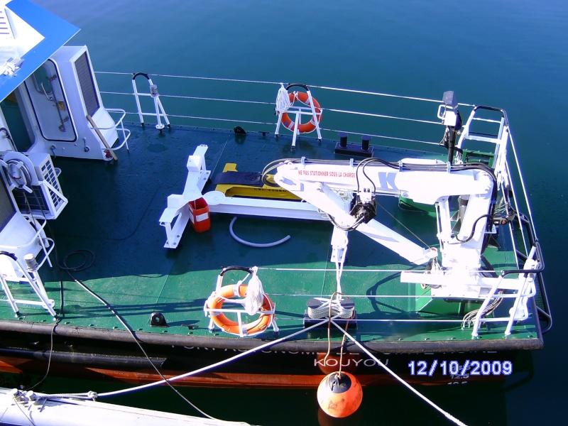 [Les ports militaires de métropole] Port de Brest - TOME 1 - Page 6 Brest_23