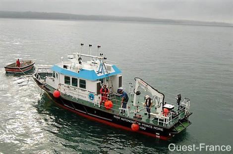 brest - [Les ports militaires de métropole] Port de Brest - TOME 1 - Page 5 Kouyou10