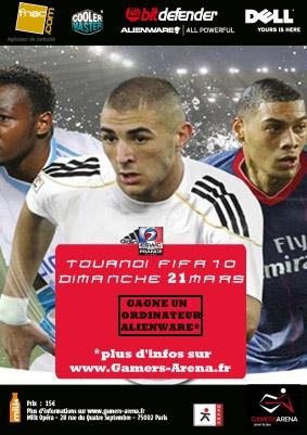 ESWC FRANCE 3ème Etape FIFA10 - Le 21/03/2010 Flyer_10