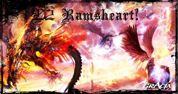 L2 RamsHeart!